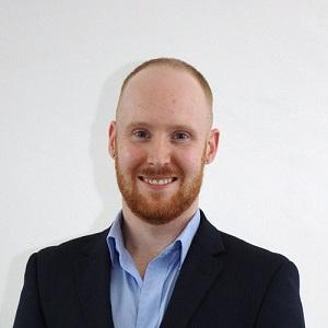 Toby Farren